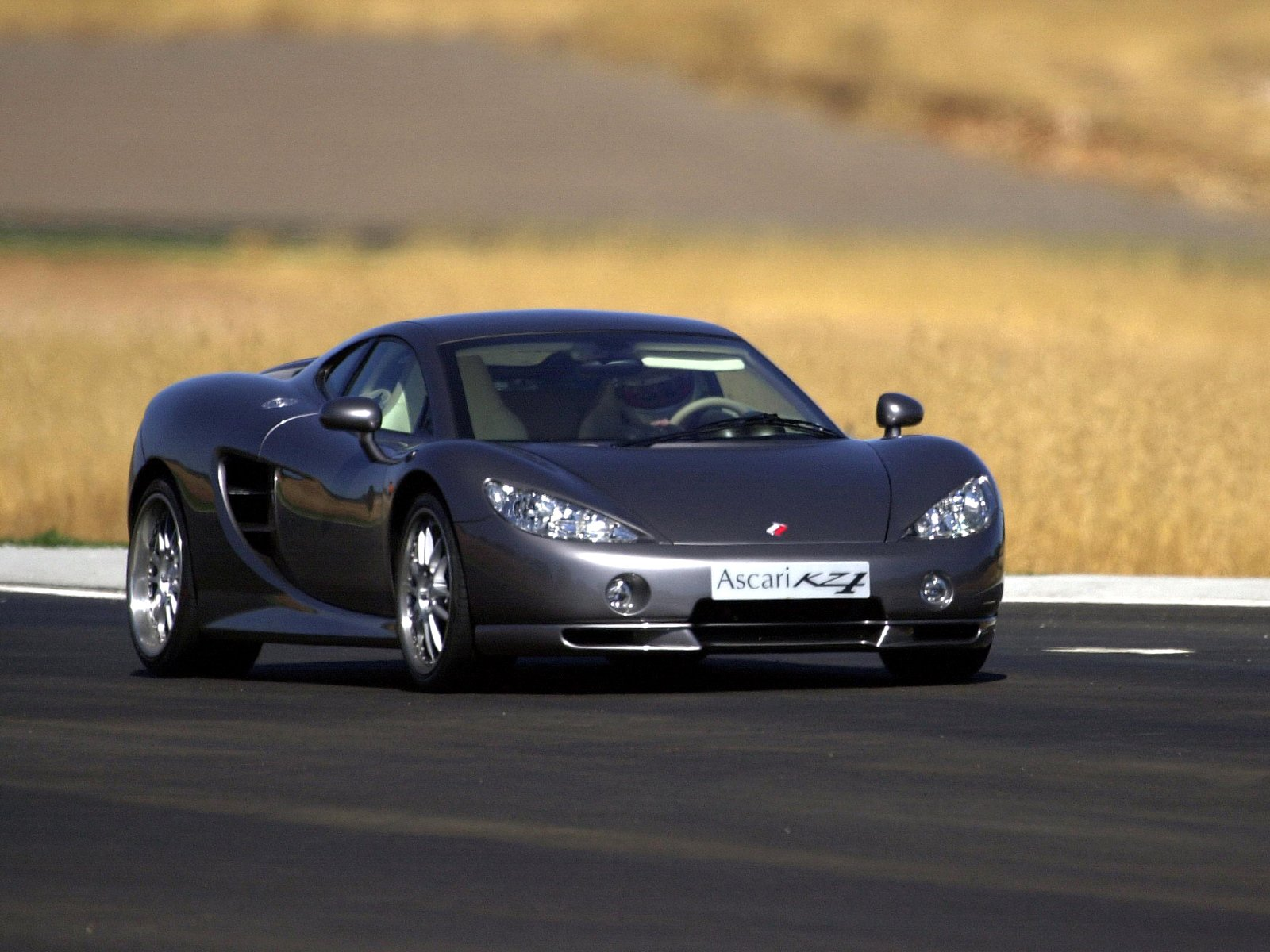 Fuel Efficient Used Cars >> Ascari Pictures, Wallpapers, Pics, Photos & Quality Images
