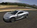 ascari-kz1-side-view-on-the-road