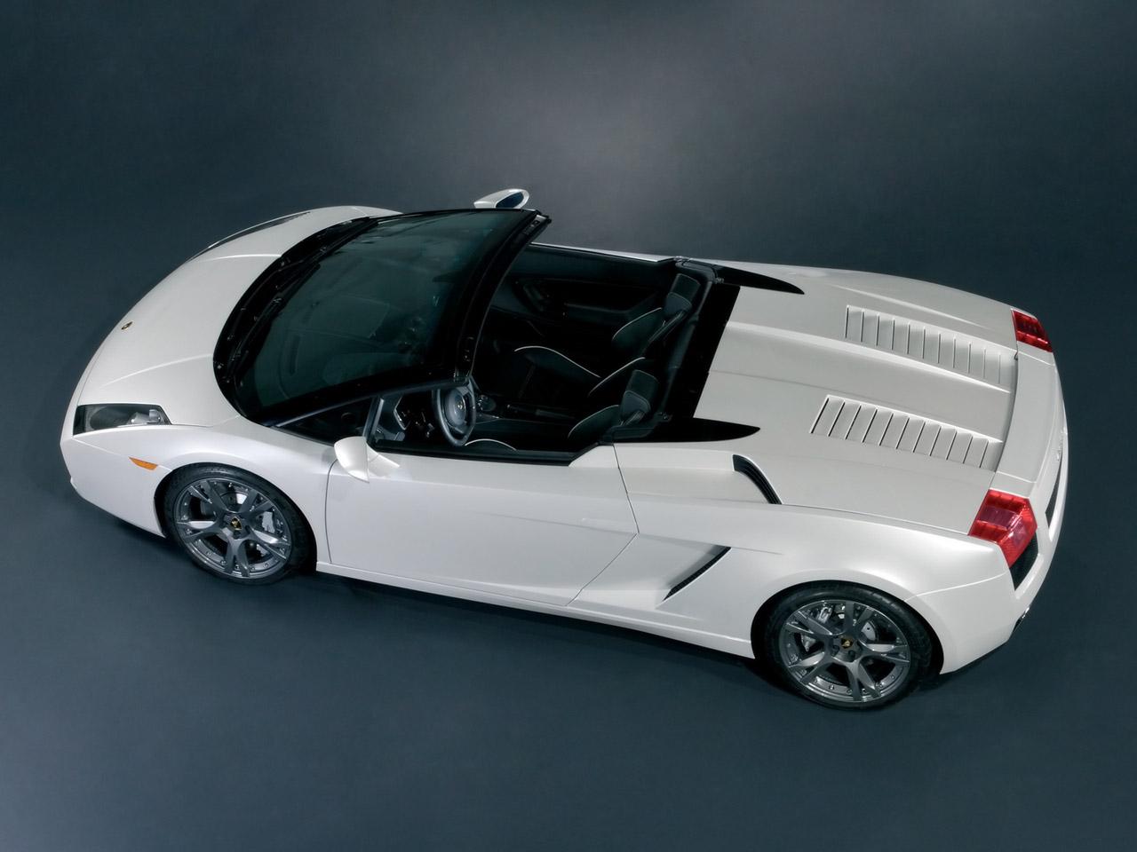 Lamborghini Gallardo Super Car