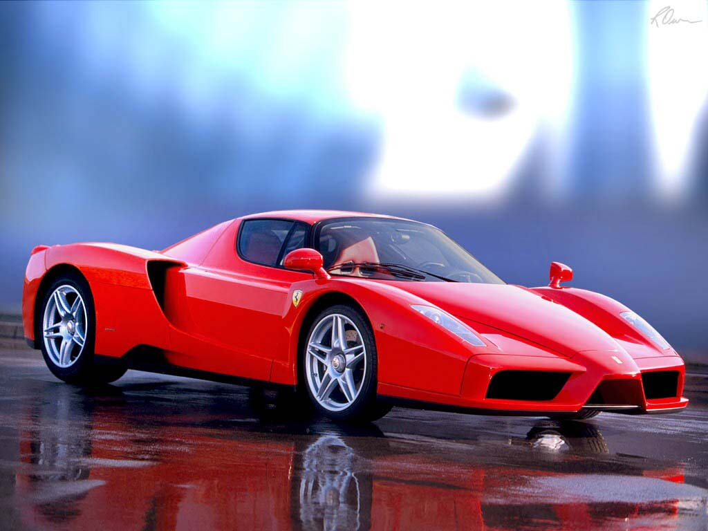 Ferrari Enzo Specs Price Top Speed Video Amp Engine Review