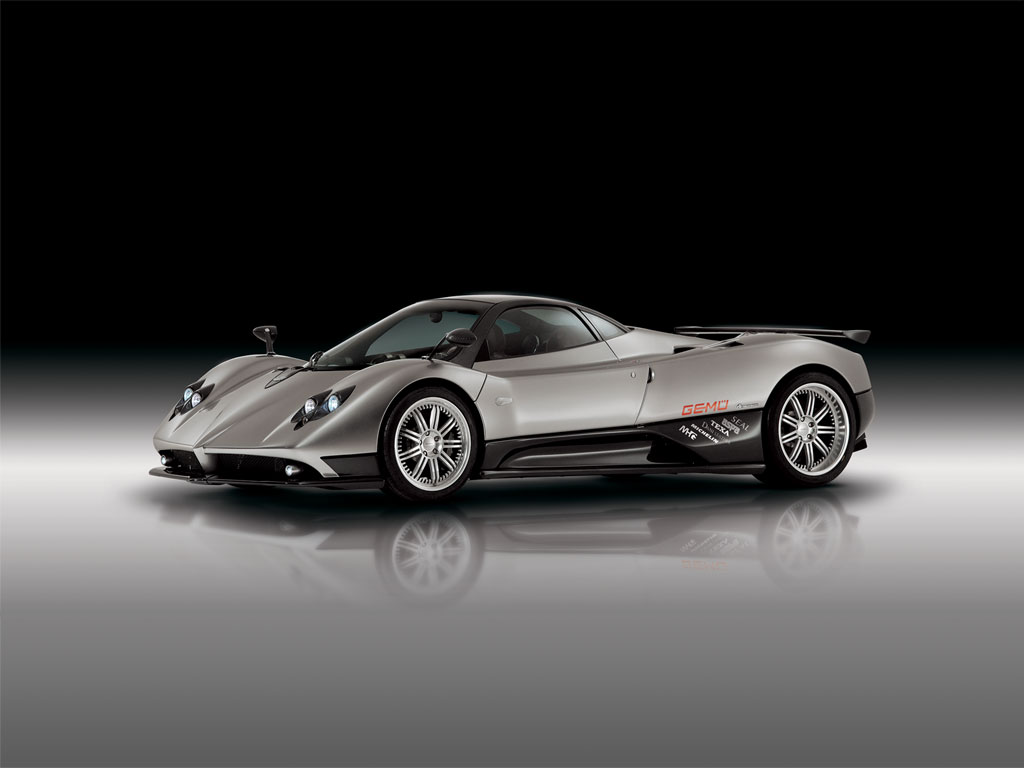 pagani zonda f specs price pictures engine review. Black Bedroom Furniture Sets. Home Design Ideas