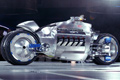 Dodge Tomahawk Concept 2003