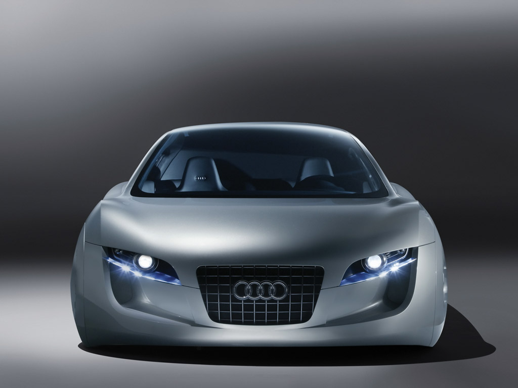 Audi Rsq Future Car Or Just A Concept