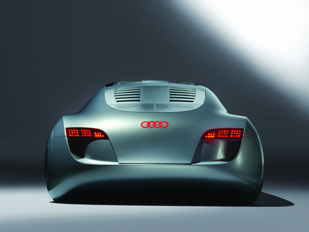 Audi RSQ Wallpaper