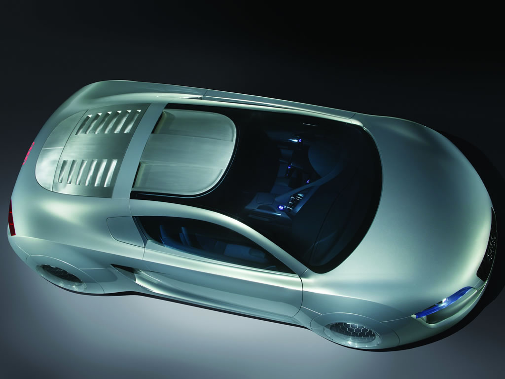 Future Car Or Just A Concept?