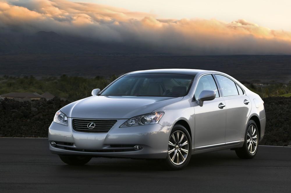 Lexus ES (2006)