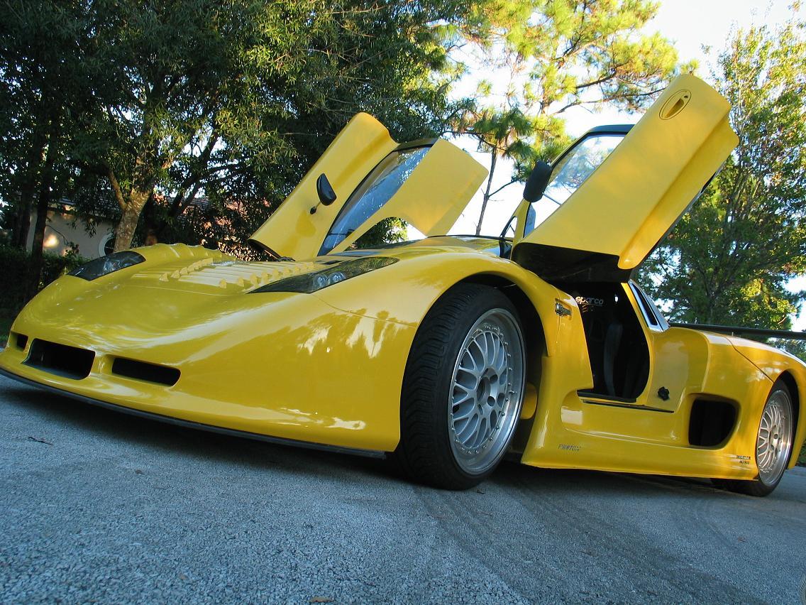 sport car picture
