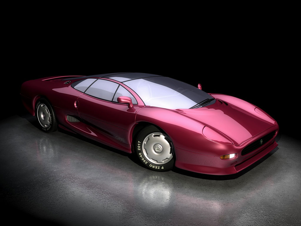 jaguar xj220 1992 supercar specs review top speed. Black Bedroom Furniture Sets. Home Design Ideas