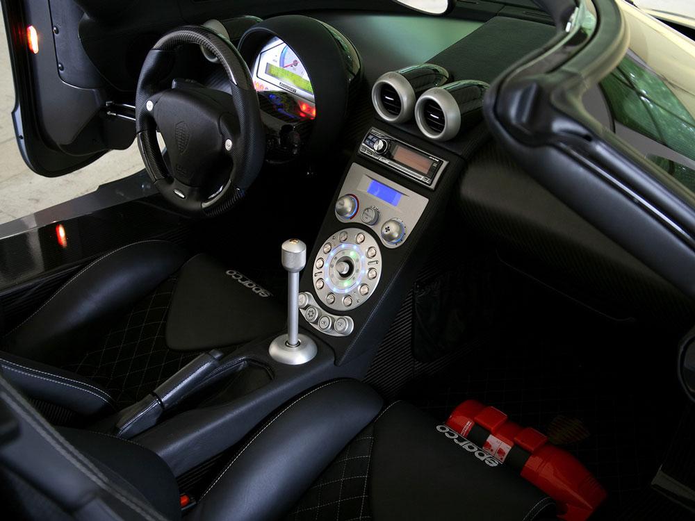 Koenigsegg Ccx Specs Pictures Top Speed Price Amp Engine