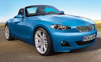 BMW Z2 Car