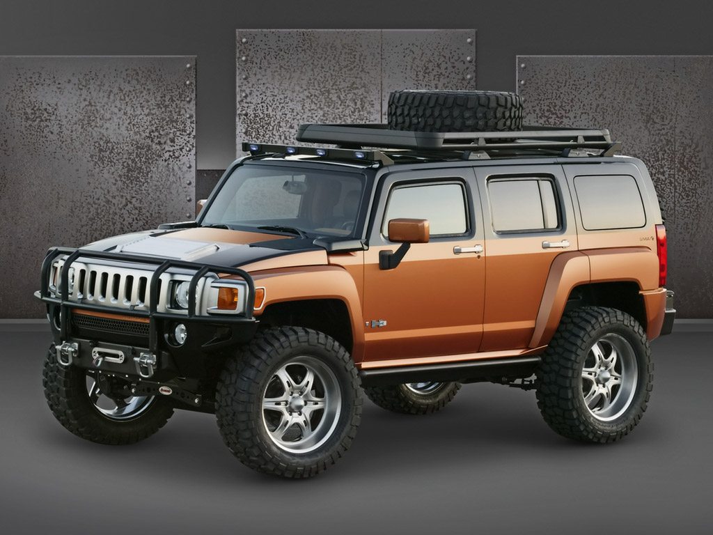 hummer h3 the supercars car reviews pictures and specs of fast new used cars. Black Bedroom Furniture Sets. Home Design Ideas