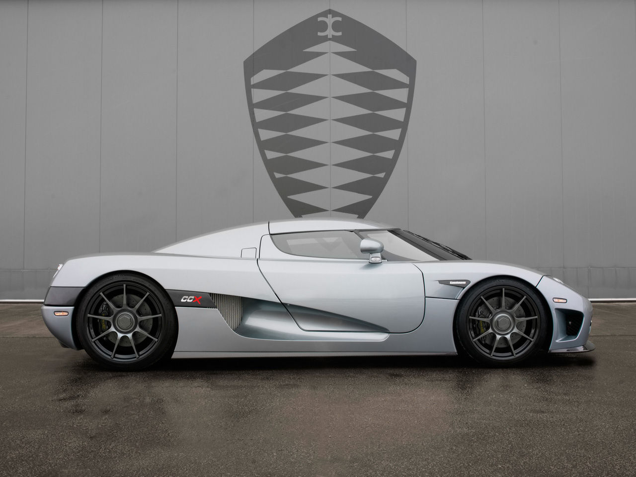 Koenigsegg CCX Specs, Pictures, Top Speed, Price & Engine Review