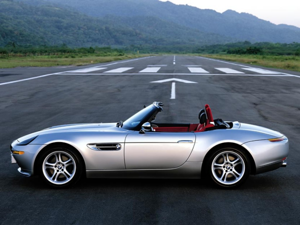 Autos Wallpapers Bmw Z8