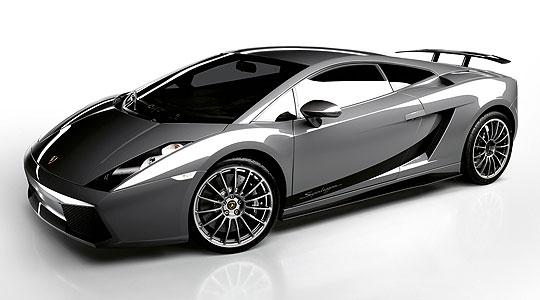 Lamborghini Cars Collection Pics
