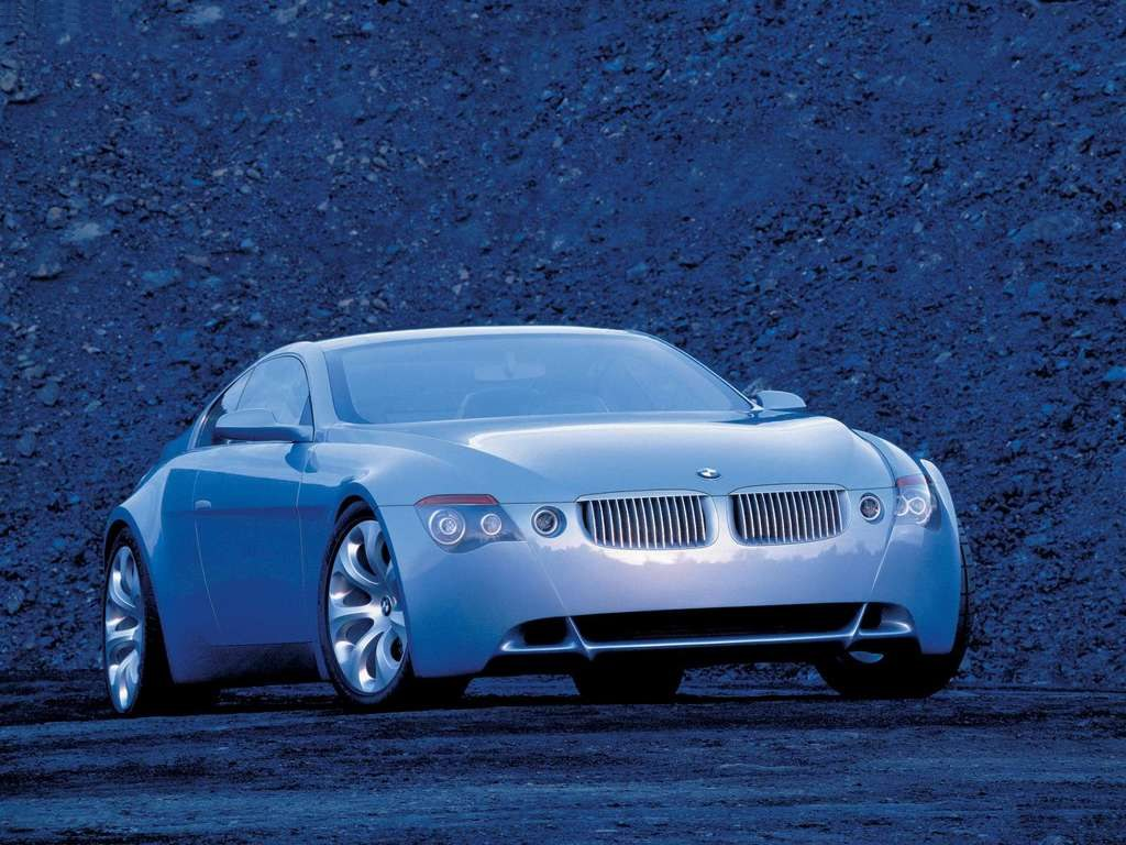 The Z9 Gran Turismo Concept Car Has Been Revealed In 1999 At The