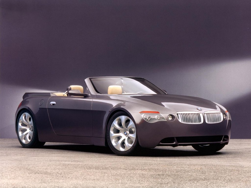 BMW Z9 - The Supercars - Car Reviews, Pictures and Specs of Fast ...