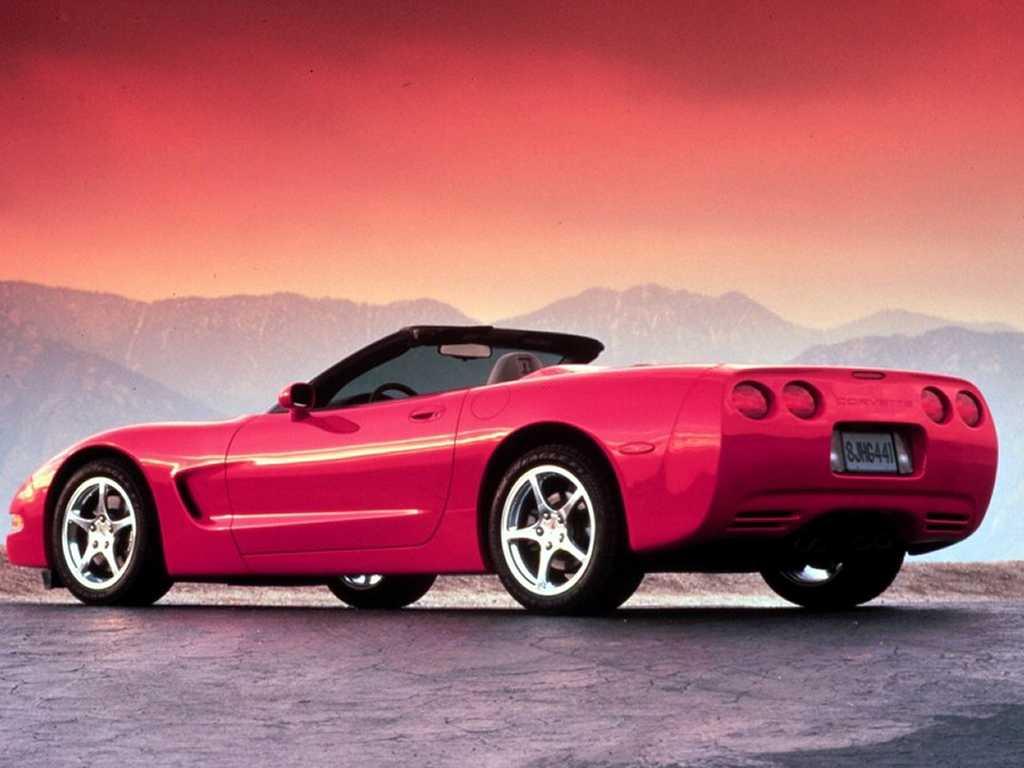chevrolet corvette c5 specs engine pictures history. Black Bedroom Furniture Sets. Home Design Ideas