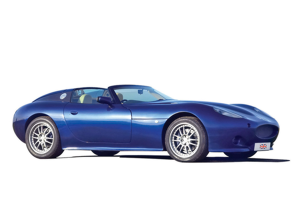 new super car is born the lightning gt developed by lightning car