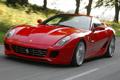 Ferrari 2007 Novitec 599 GTB