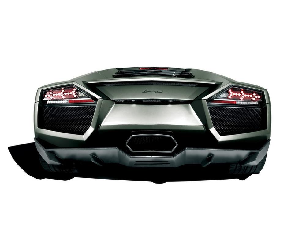 Lamborghini Reventon Specs Top Speed Price Amp Engine Review