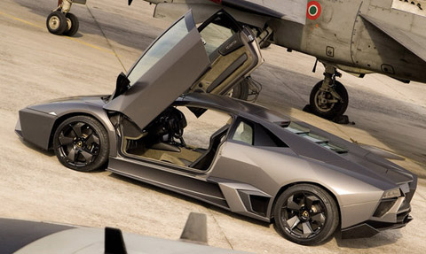 Lamborghini Reventon Specs Top Speed Price Engine Review
