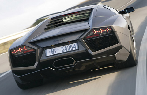Lamborghini Reventon Specs, Top Speed, Price & Engine Review