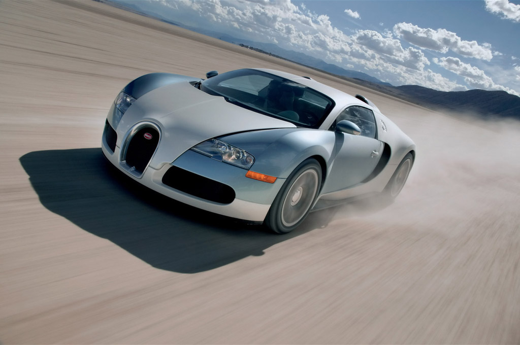 Exotic And Muscle Cars: Fastest Cars In The World: Top 10 List 2013