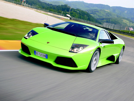 All Lamborghini Prices & Pictures