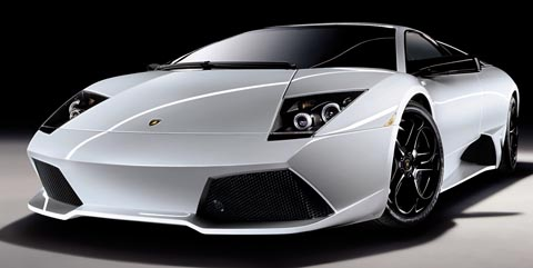 lamborghini murcielago fastest car in the world rank 9