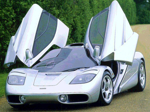 Top 10 List Fastest Cars In The World 2008-2009 | www.dago7.com