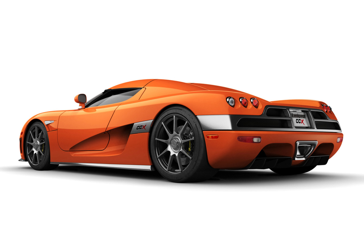Fastest Cars In The World: Top 10 List 2014-2015