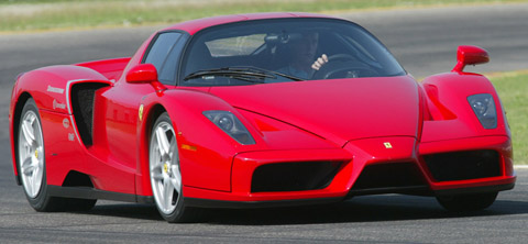 To most expensive cars in the world top 10 list 2013 2014