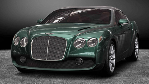 Bentley Cars – History, Pictures & Review of New Bentley Models