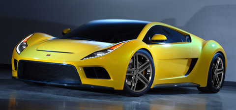 saleen s5s raptor concept main view