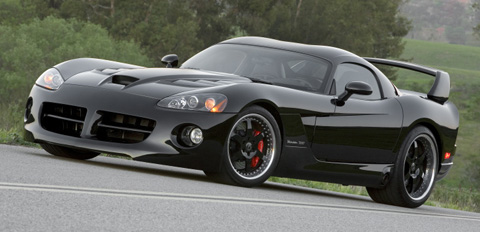 viper venom 700nm side view
