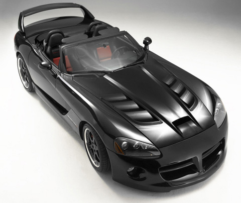viper venom 700nm top view