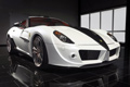 Mansory 599 GTB Fiorano Stallone
