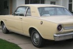 Used Ford Falcon