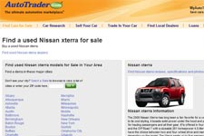 used nissan xterra for sale by owner buy cheap pre owned nissan suvs. Black Bedroom Furniture Sets. Home Design Ideas