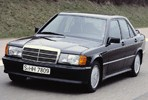Used Mercedes-Benz 190-Series
