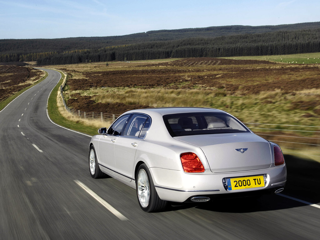 2009 bentley continental flying spur speed price engine review. Black Bedroom Furniture Sets. Home Design Ideas