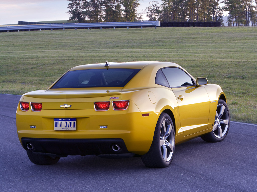 2010 Chevrolet Camaro Ss Specs Pictures Amp Engine Review