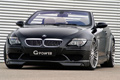 G-Power M6 Hurricane Convertible