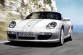 Porsche Boxster S Design Edition 2