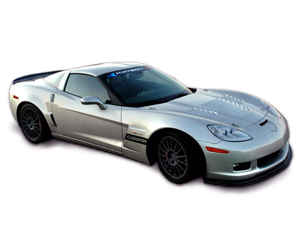 2008 Katech Corvette Z06 Clubsport Specs Pictures Amp Price