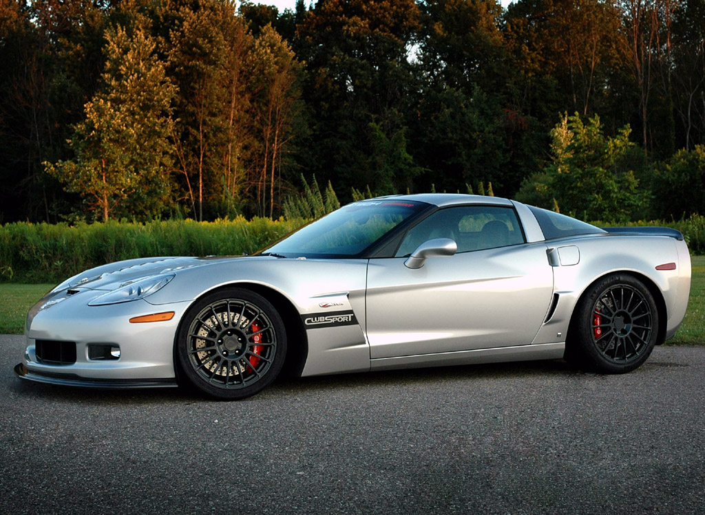 2008 katech corvette z06 clubsport specs pictures price. Black Bedroom Furniture Sets. Home Design Ideas