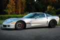 2008 Katech Corvette Z06 ClubSport