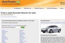 Used Hyundai Tiburon For Sale Buy Cheap Pre Owned Hyundai