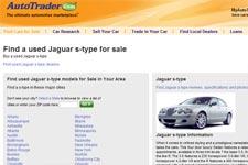 Jaguar S Type For Sale Buy Used Amp Cheap Pre Owned Jaguar Cars