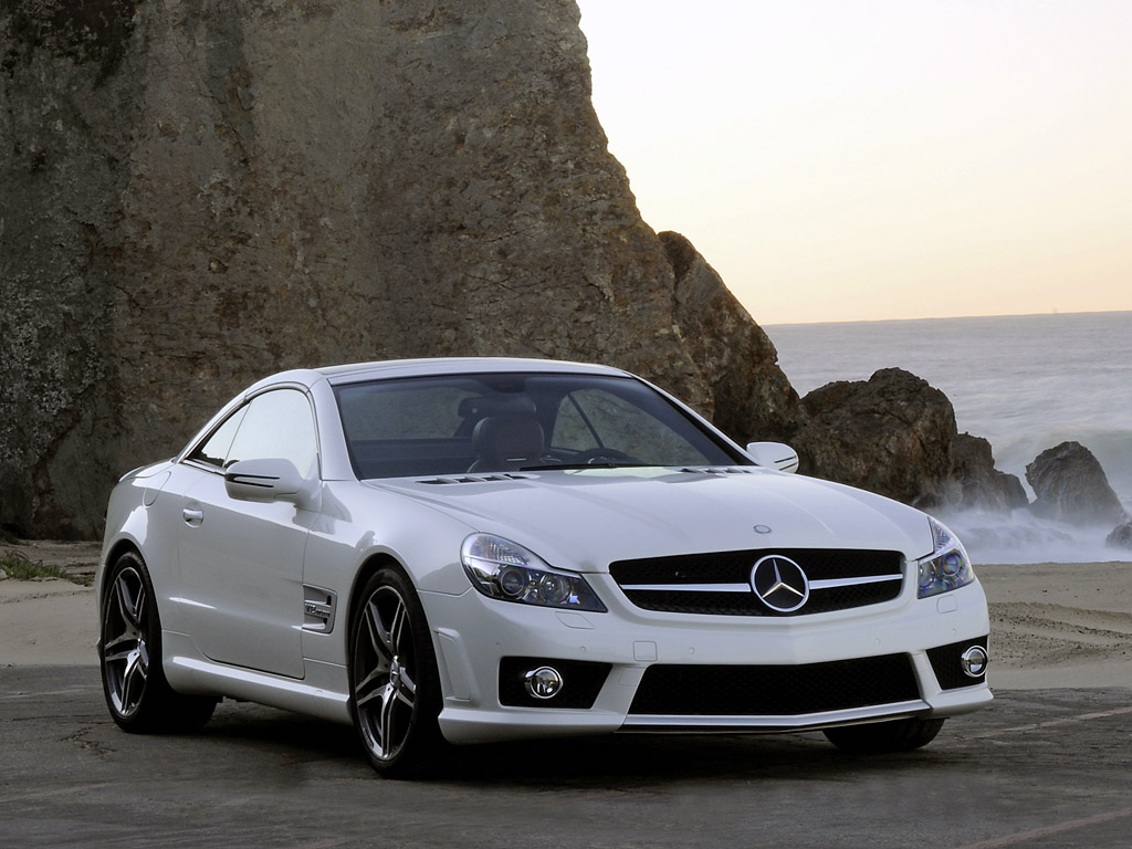 Mercedes Benz Sl 65 Pictures Beautiful Cool Cars Wallpapers